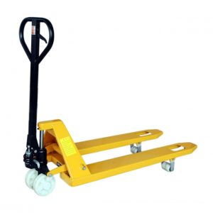 Single-Nylon-Wheel-Pallet-Truck